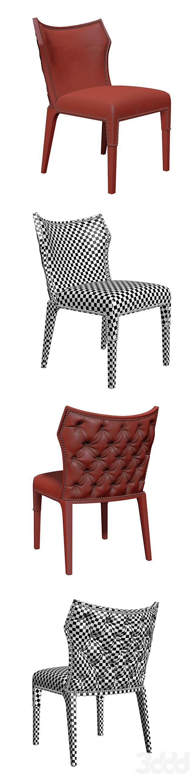 Nella Vetrina Miami Chair by Constantini Pietro 9181