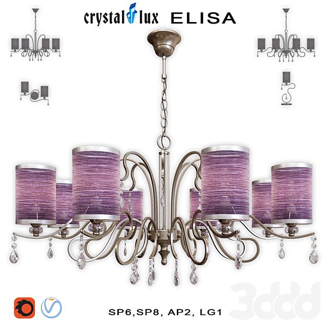 Crystal Lux ELISA (набор)
