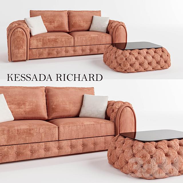 KESSADA RICHARD