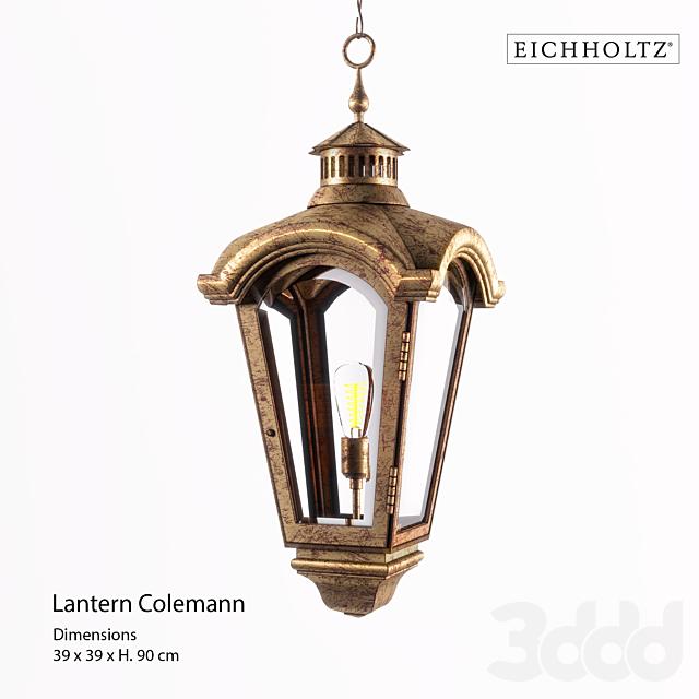 Eichholtz Lantern Colemann
