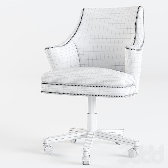 Century Century Chair Wing Style