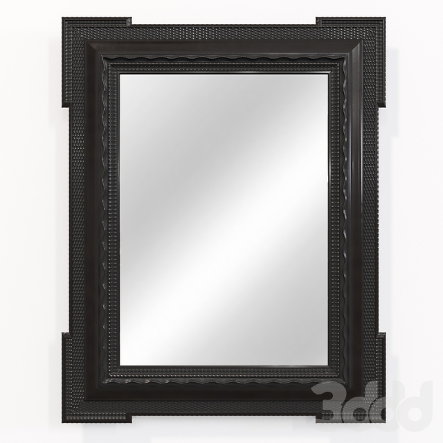 Alfonso Marina Dutch Mirror