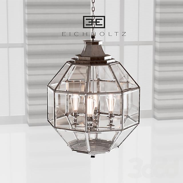 Eichholtz Lantern Owen L