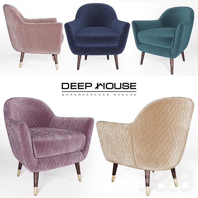 deephouse chair 4