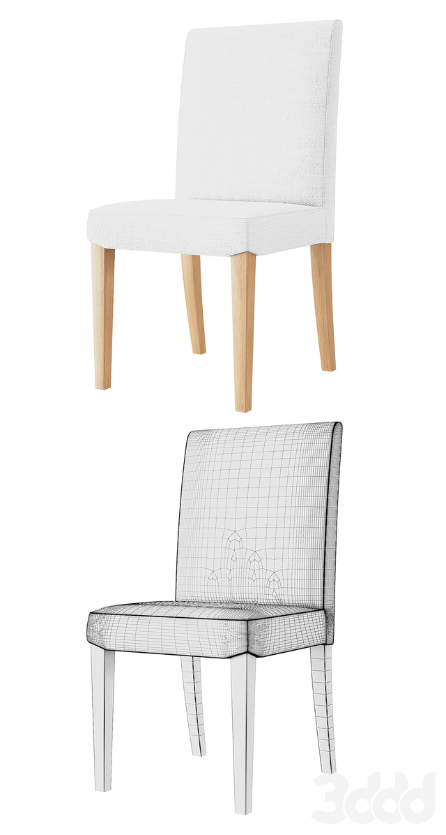 IKEA INGATORP AND HENRIKSDAL