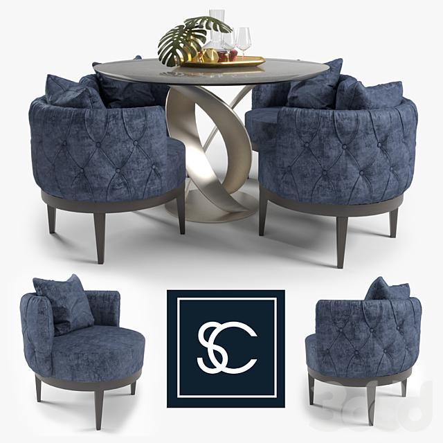 OSCAR Chair