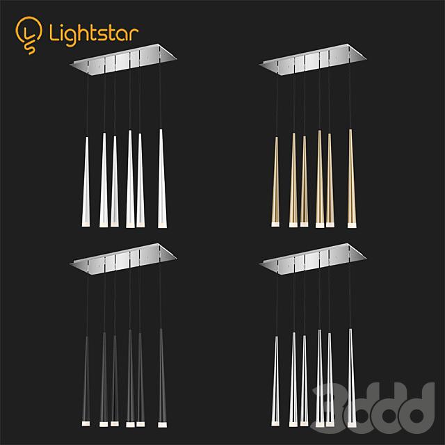 OM    80706x Punto Lightstar