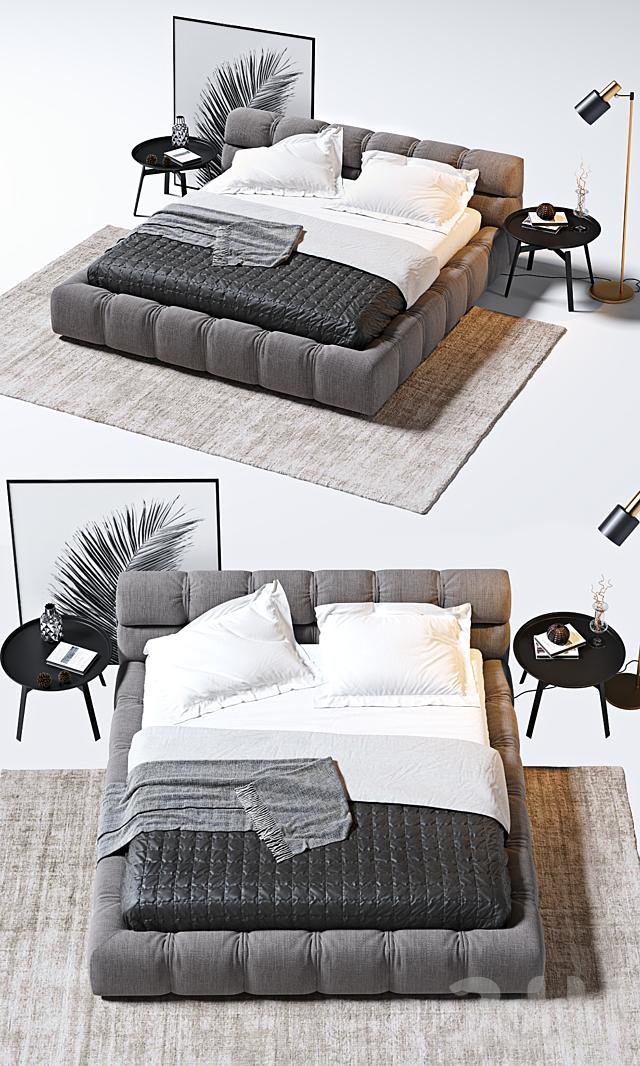 Tufty Bed B&B Italia