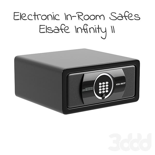 Safe Box Elsafe Infinity II