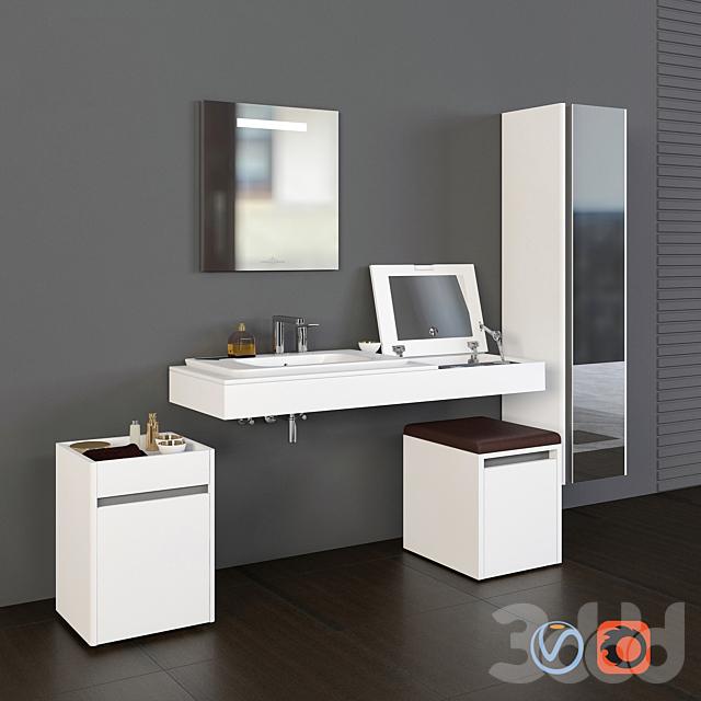 Villeroy & Boch collection Vivia