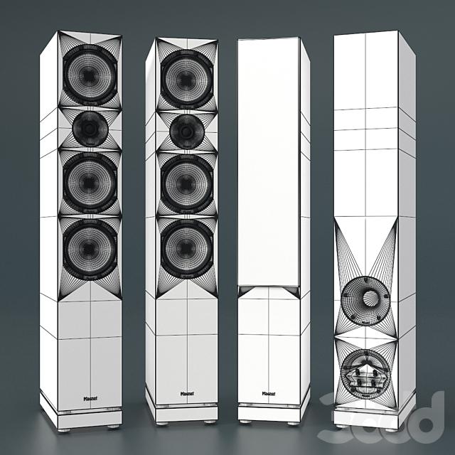Напольная акустика Magnat Quantum 807