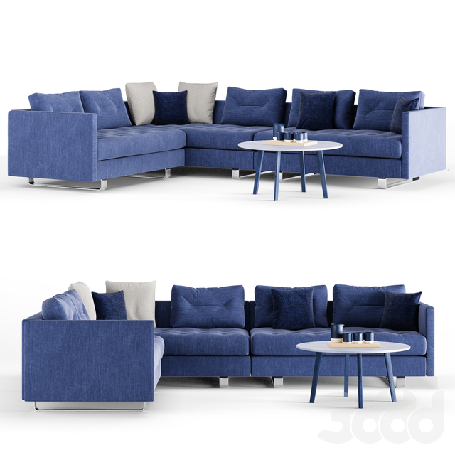 Erik Joergensen EJ 320 Spring Sofa