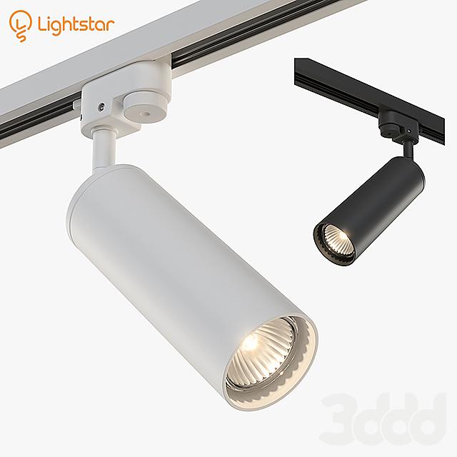 21448x Rullo Lightstar Track Light Sets