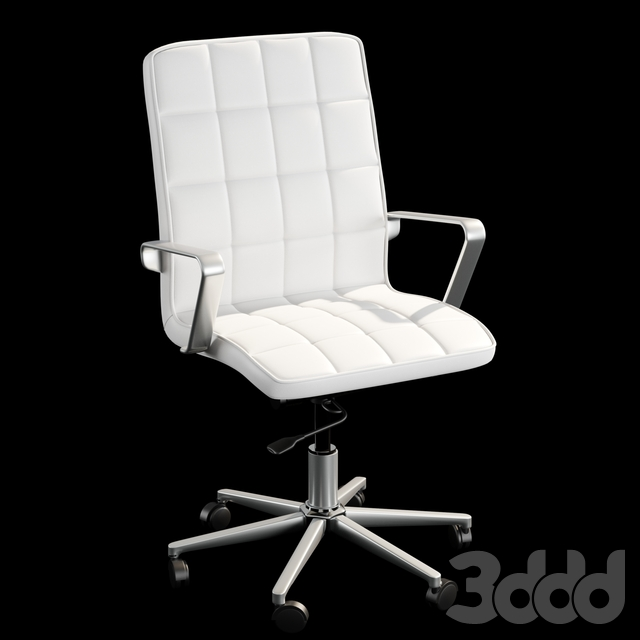 Tile High-back Desk Chair