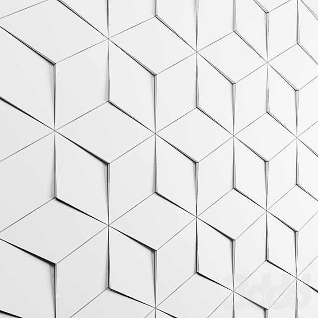 Wall Panel Wood