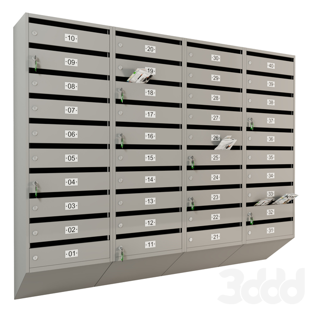 Почтовый ящик (mailbox)_02