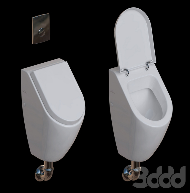 Villeroy&Boch URINALS Subway