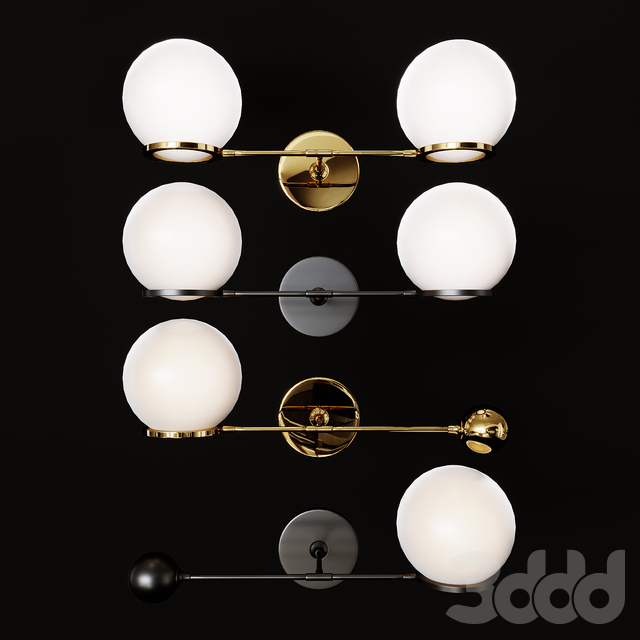 Настенный светильник Balance