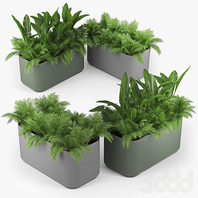 Urbilis Mod Planter 03