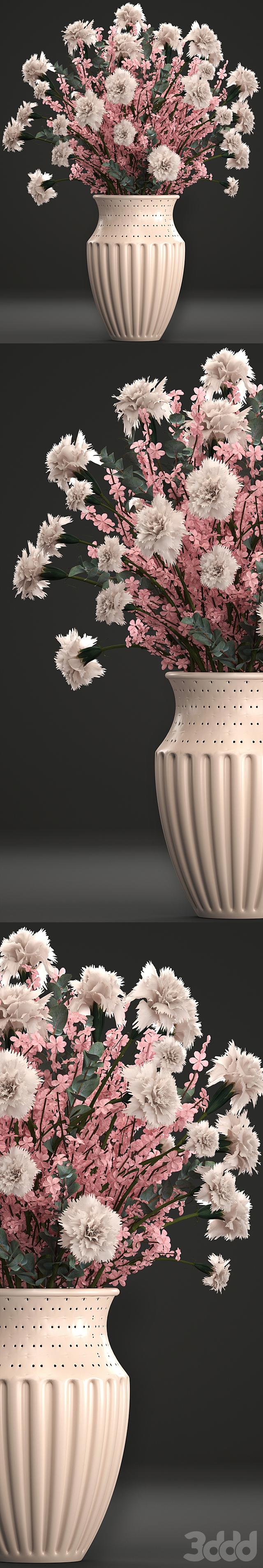 Букет цветов 70.