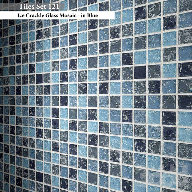 Tiles set 121