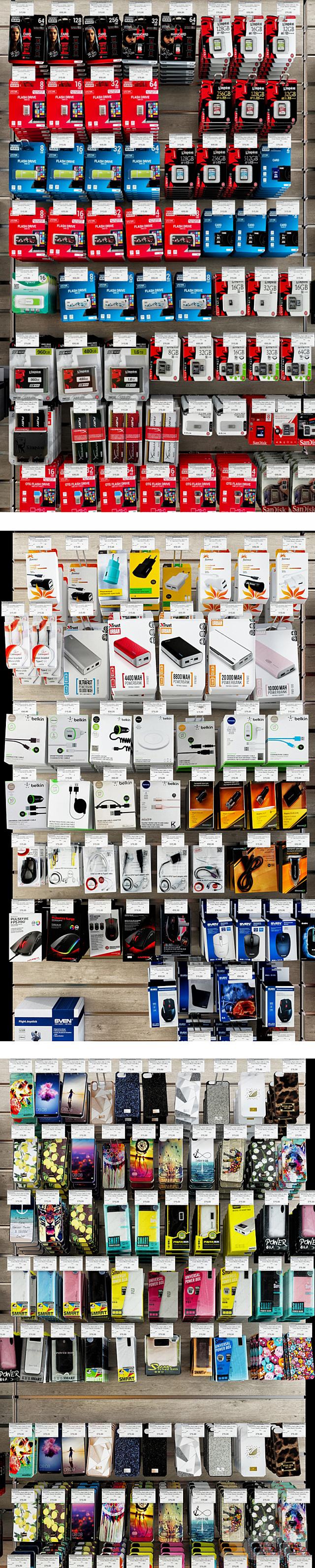 Магазин аксессуаров для мобильных телефонов_2
