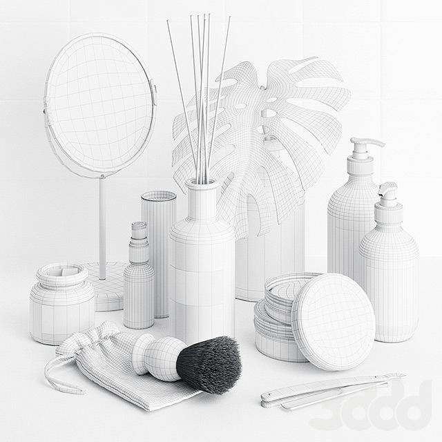 Meraki Shaving Set
