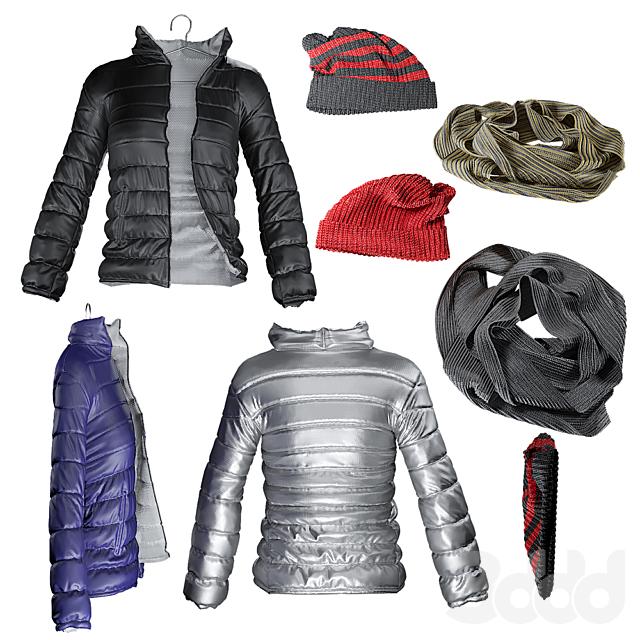 Winter Coats Men