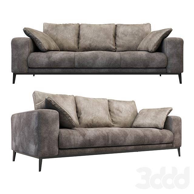 Cierre Ibiza sofa