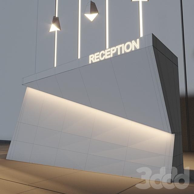 Reception LOFT
