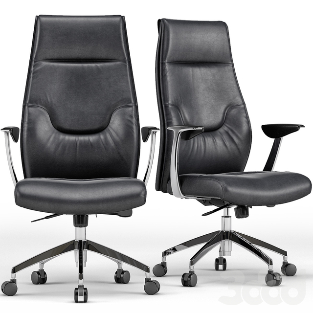 New York High Back Office Chair