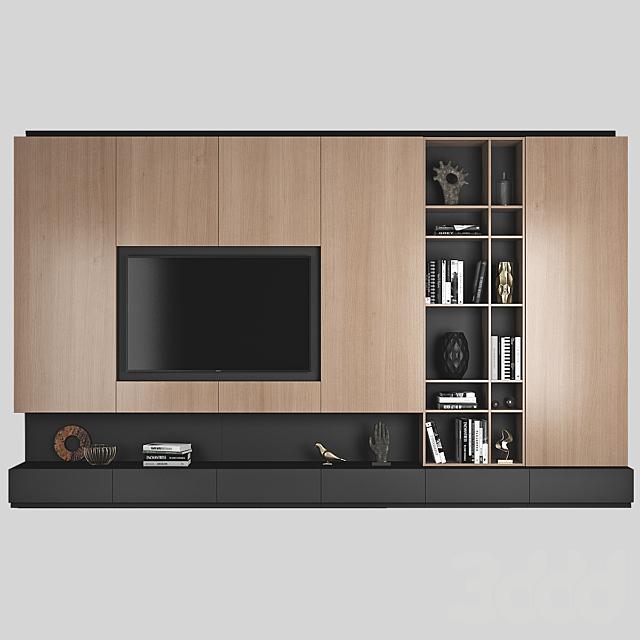 TV Wall 6