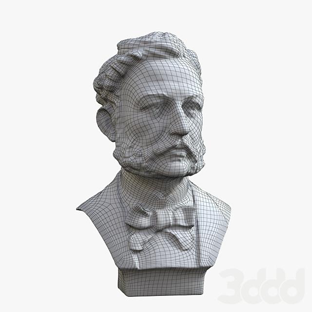 Жан Анри Дюнан  (1828 — 1910) основатель красного креста