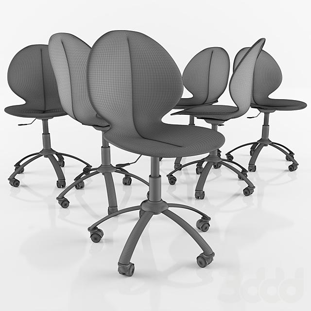 Chair Basil Calligaris