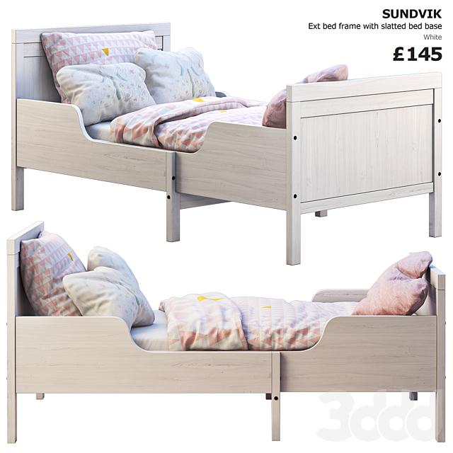 Ikea Sundvik 2