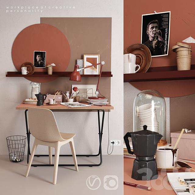 IKEA_workplace