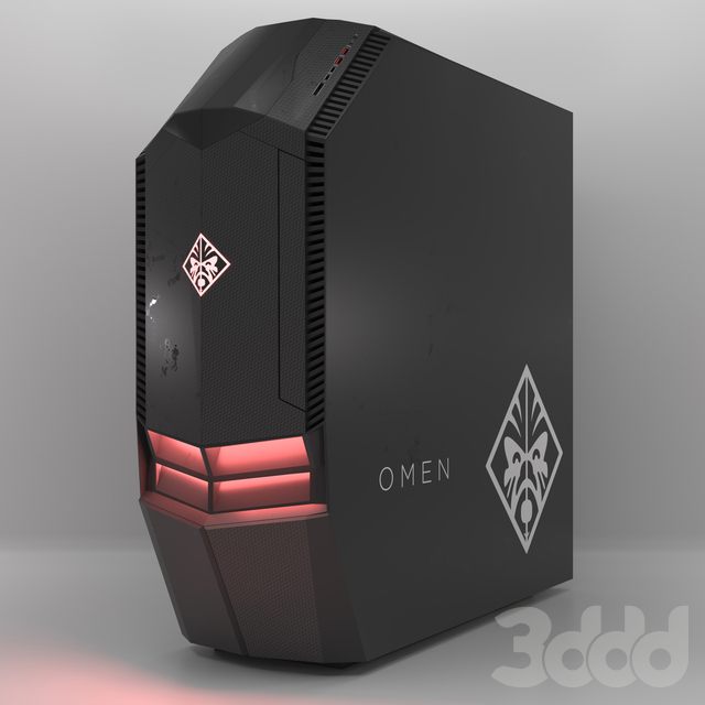 PC Desktop Omen 880