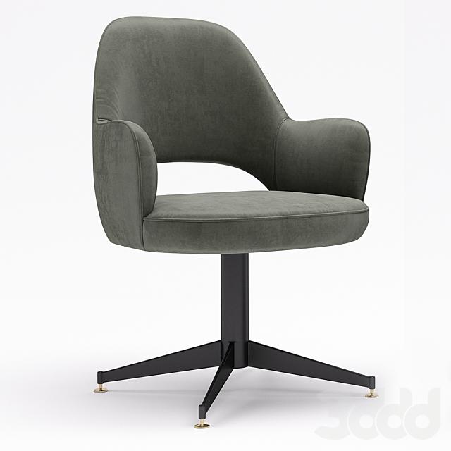 Baxter Colette Office Chair