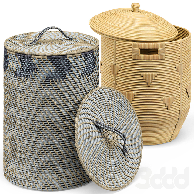 Palecek, Highlands Basket