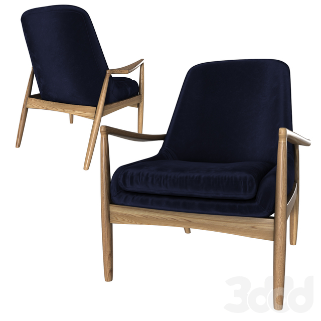 Andrew Martin Сrispin chair