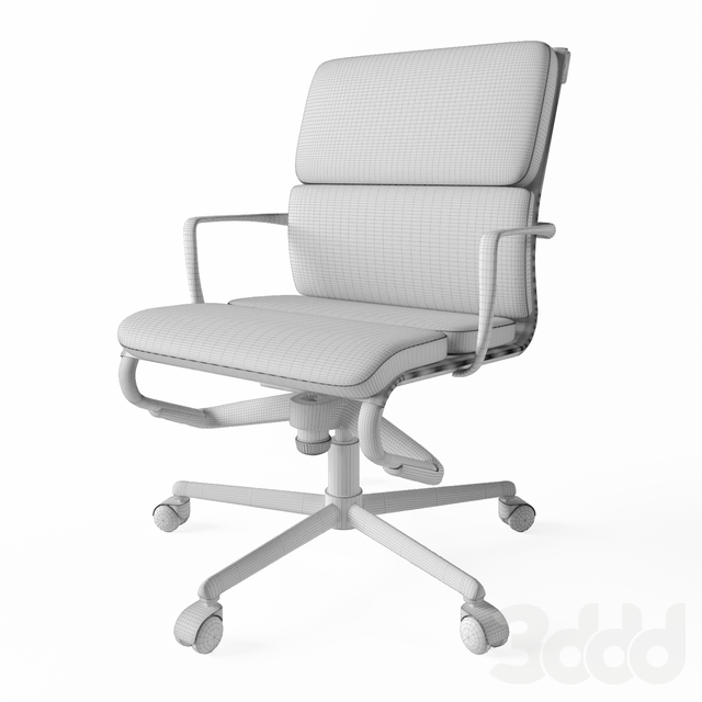 Office Chair Alias Rollingframe