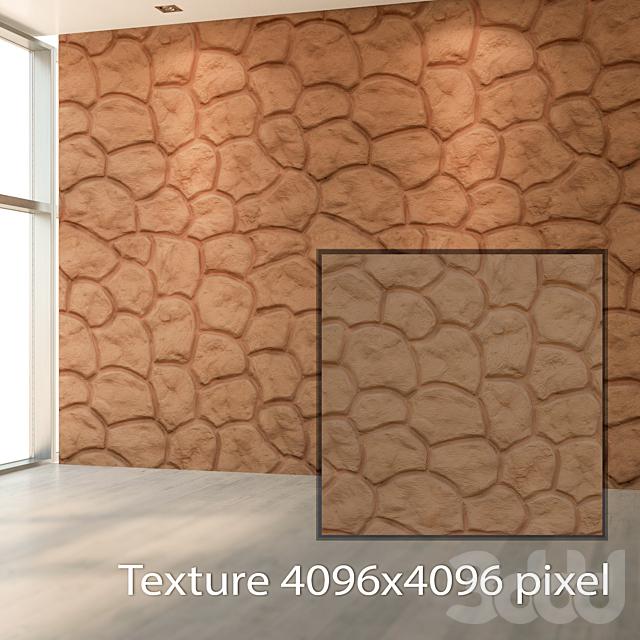 Декоративная каменная кладка 773