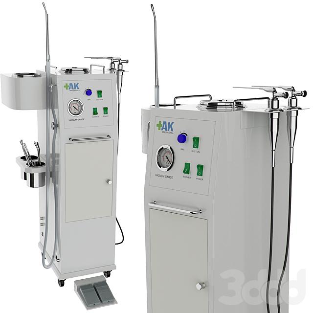 Аспиратор APRO-110 (JW Medical)