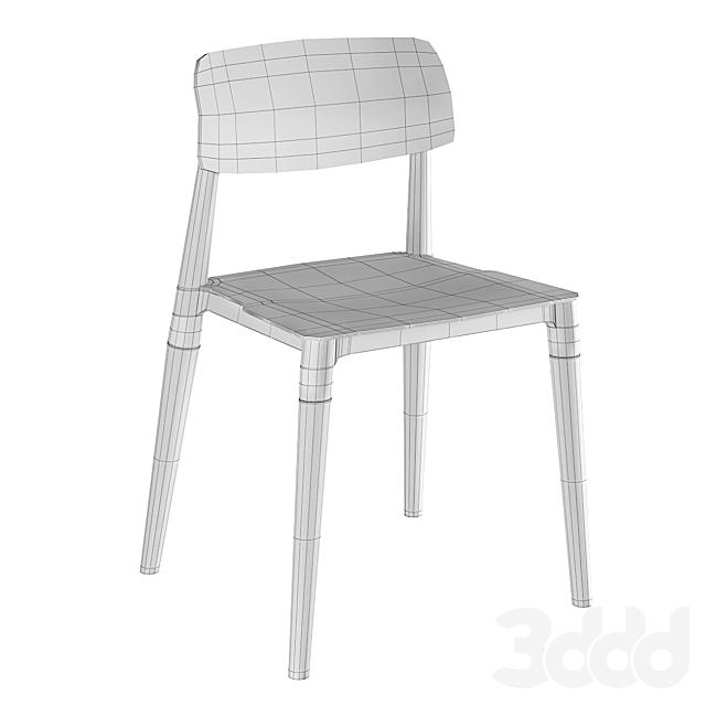 Bel Dining chair