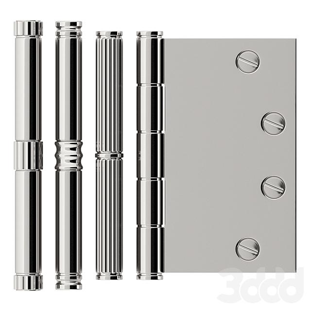 Дверные петли Nanz 2