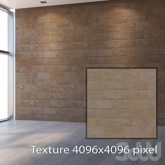 Каменные блоки 856