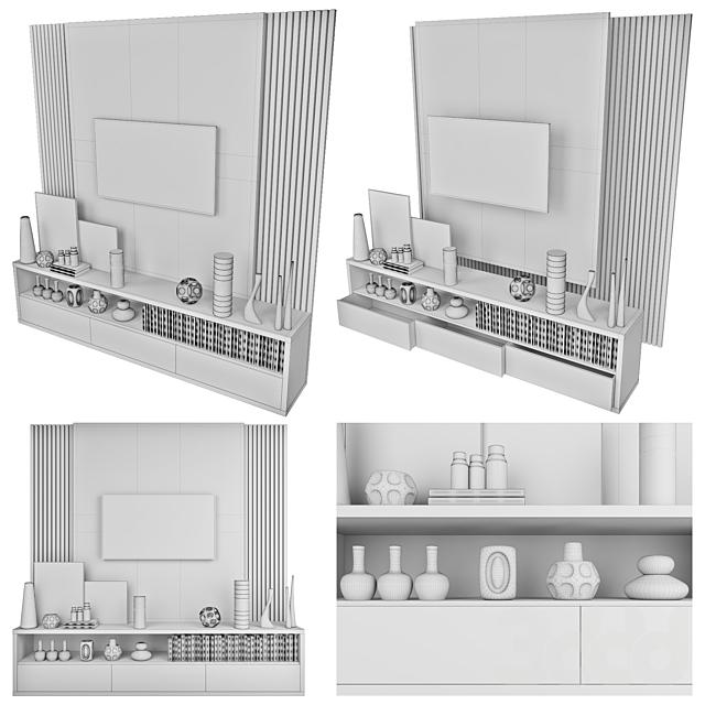 TV Wall | set 9