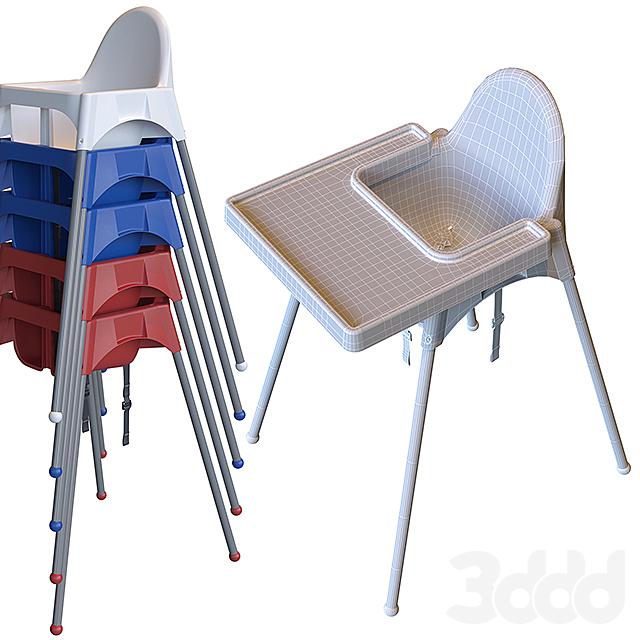 IKEA АНТИЛОП