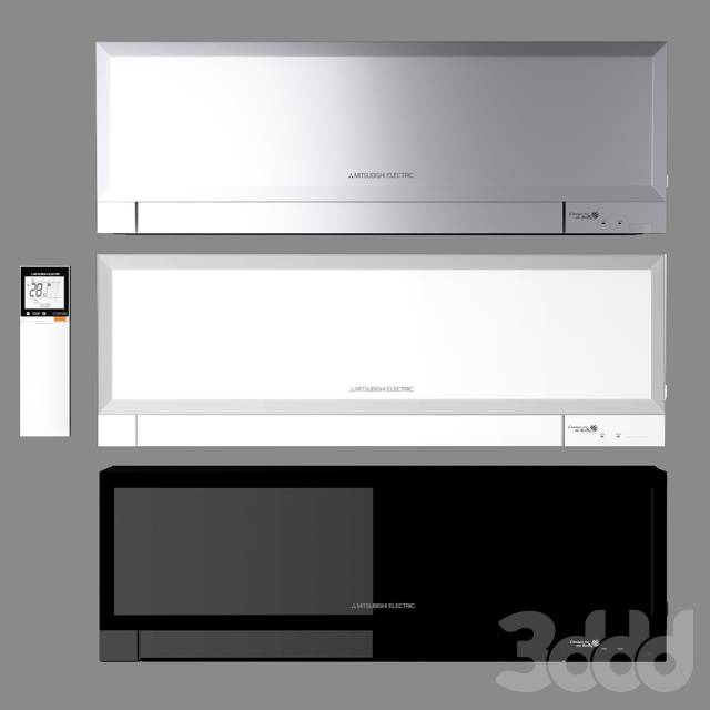 кондиционер Mitsubishi_Electric_MSZ
