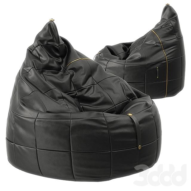 ОМ Бескаркасное кресло LP1